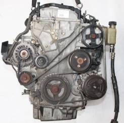 Двигатель Mazda Мазда L3-VE конд. к блоку на Atenza GY3W. Mazda Atenza, GY3W Двигатель L3VE