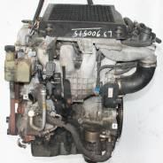 Двигатель. Mazda CX-7, ER3P Двигатель L3VDT