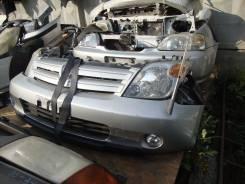 Бампер Toyota Ist 2005г б/у в наличии