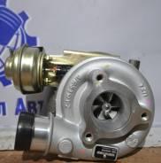 Турбина. Nissan Terrano2 Двигатель ZD30