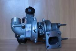 Турбина. Kia K-series Kia Bongo Двигатель J3