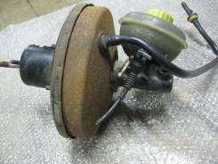 Вакуумный усилитель тормозов. Audi 80