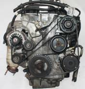 Двигатель. Mazda Tribute, EP3W
