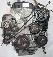 Двигатель в сборе. Mazda MPV, LW3W Двигатель L3DE
