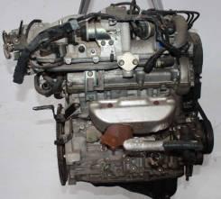 Двигатель. Mazda Millenia, TA5P Двигатель KLZE