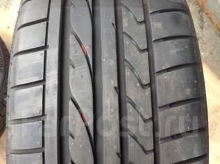 Bridgestone Potenza RE050. Летние, 2015 год, износ: 5%, 1 шт