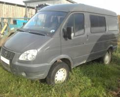 """ГАЗ 27527. Продается """"Соболь"""", 2 800 куб. см., 800 кг. Под заказ"""