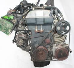 Двигатель. Mazda Capella, GWER Двигатель FSZE