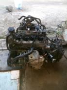 Двигатель. Daihatsu YRV, M211G Двигатель K3VET