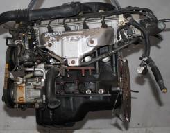 Двигатель. Mazda Revue, DB5PA Двигатель B5MI