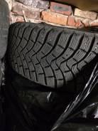 Michelin X-Ice North. Зимние, шипованные, 2011 год, износ: 10%, 4 шт