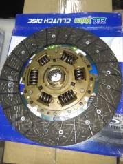 Диск сцепления. Nissan: Safari, 300ZX, Terrano, Almera, Maxima, Patrol Двигатели: RD28T, VG30, TD27T, YD22DDT, VQ30DE