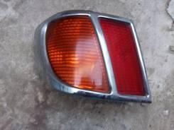 Стоп-сигнал. Nissan Bassara