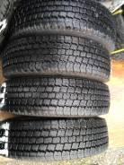 Toyo M934. Зимние, без шипов, 2014 год, износ: 5%, 4 шт