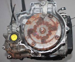 АКПП. Mazda Roadster Mazda Familia Mazda Capella Двигатель B6
