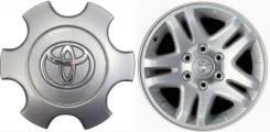 """42603-AF030 колпаки для литых дисков Toyota Sequoia. Диаметр Диаметр: 17"""", 1 шт."""