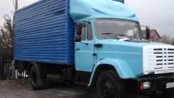 ЗИЛ 4331. ЗИЛ с мазовским ДВС. 8-тонник. Продажа-Обмен-варианты., 9 600 куб. см., 8 000 кг.