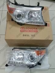Фара. Toyota Land Cruiser. Под заказ