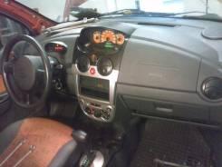 Подушка безопасности. Chevrolet Spark, M200