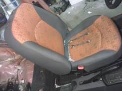 Сиденье. Chevrolet Spark, M200