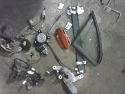 Стеклоподъемный механизм. Chevrolet Spark, M200
