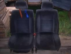 Сиденье. Mitsubishi Galant, E34A