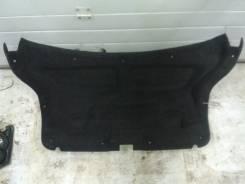 Обшивка крышки багажника. Toyota Avensis