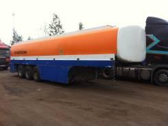STA. Продается полуприцеп-цистерна для светлых нефтепродуктов