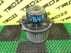 Мотор печки. Suzuki Jimny Wide, JB43W, JB33W Suzuki Jimny, JB23W, JB43W, JB33W, JB31W, JB32W, JB43 Suzuki Jimny Sierra, JB43W, JB32W, JB31W Двигатели...