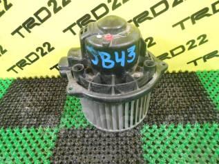 Мотор печки. Suzuki Jimny Sierra, JB31W, JB32W, JB43W Suzuki Jimny, JB43, JB33W, JB23W, JB43W, JB31W, JB32W Suzuki Jimny Wide, JB33W, JB43W Двигатели...