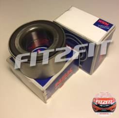Подшипник ступицы. Honda: Jazz, Fit Aria, Accord, Fit, CR-V, Edix, City, City ZX Двигатели: L13A6, L13A5, L13A2, L15A1, L13A1, L12A1, L12A3, L12A4, RE...