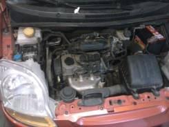 Блок управления двс. Chevrolet Spark, M200