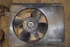 Вентилятор охлаждения радиатора. Лада 2111, 2111 Лада 2110, 2110 Лада 2112, 2112
