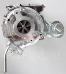 Турбина. Subaru Legacy, BR9, BM9 Двигатель EJ255