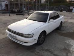 Toyota Vista. SV35, 3S