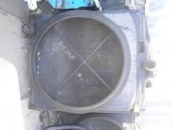 Радиатор основной MITSUBISHI FUSO, FU50M, 8M21, 0230008071