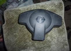 Подушка безопасности. Nissan AD