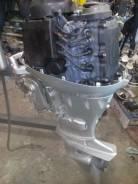 Honda. 30,00л.с., 4х тактный, бензин, нога S (381 мм), Год: 2004 год
