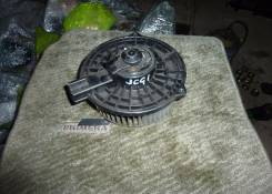 Мотор печки. Toyota Progres, JCG10