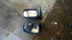 Зеркало заднего вида боковое. Toyota Crown, JZS155, JZS153, JZS151 Двигатели: 1JZGE, 2JZGE