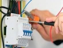 Электрик. все виды работ в Хабаровске гарантия качества, недорого
