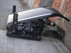 Рамка радиатора. Subaru Forester, SG9, SG