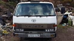 Toyota Toyoace. 1991 год, 3 660 куб. см., 3 500 кг.