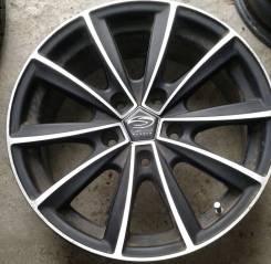 Sakura Wheels. 6.5x16, 5x114.30, ET38