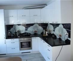 Белая кухня - классика мебельной моды (кухни на заказ)