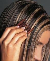 Меллирование волос