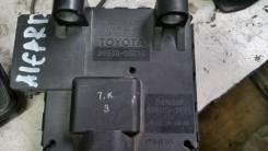 Блок управления автоматом. Toyota Alphard, GGH25, GGH20 Toyota Vellfire, GGH20, GGH25 Двигатель 2GRFE