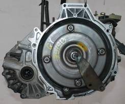 Автоматическая коробка переключения передач. Mazda MPV, LW5W Двигатель GY