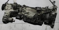 Автоматическая коробка переключения передач. Mazda Proceed, UV56R, UV66R, UF66M, UVL6R