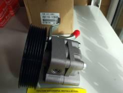 Гидроусилитель руля. Infiniti FX35, S51 Infiniti FX50, S51 Infiniti FX37, S51 Двигатели: VQ35HR, VQ37VHR